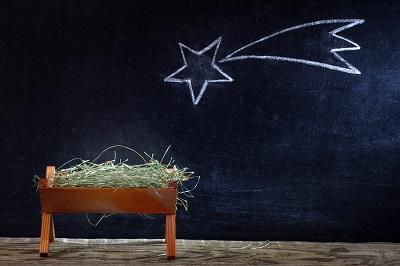 מדוע האדון ישוע נולד באבוס ולא בארמון?