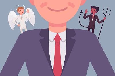 אלוהים הוא ריבון, אז כיצד עלינו להגיב להתקפה של השטן עלינו?
