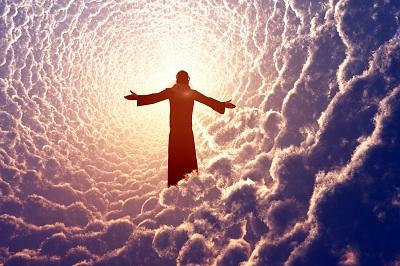 היכן נמצא ישוע כעת?