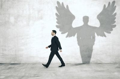 מי הם המלאכים?